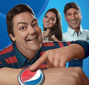 Pepsi Faustão