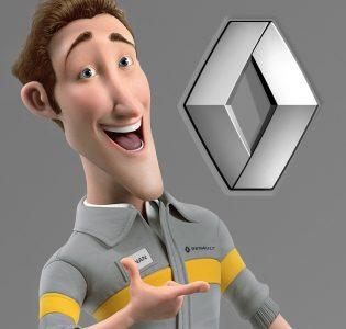 Renault • Renan e Renata